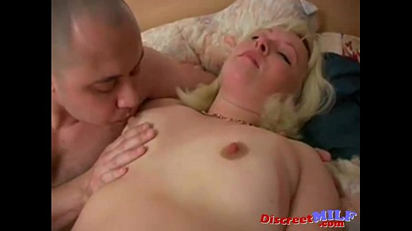 Russian mom and younger Russian lover 05  thumbnail