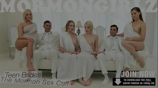 Groupe de lesbiennes dans un sexe très hot