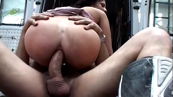 Young asses under anal sex attack!