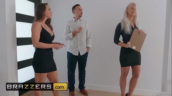Real Wife Stories - (Abigail Mac, Keiran Lee) - Nailed At The Estate Sale - Brazzers Thumb