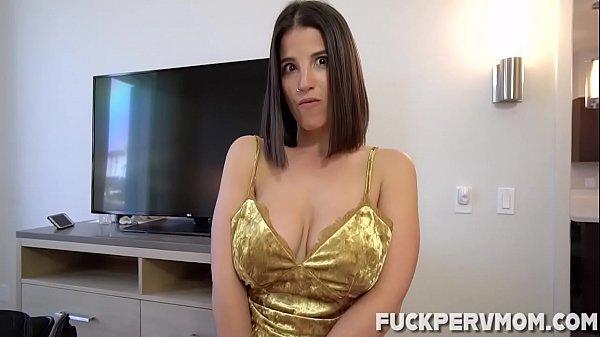 Lasirena69 Fucked Her STEPSON Thumb
