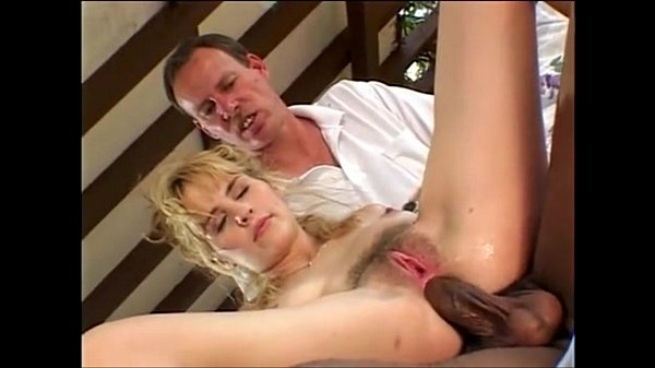 Rebecca Starr cuckolds with 2 BBC
