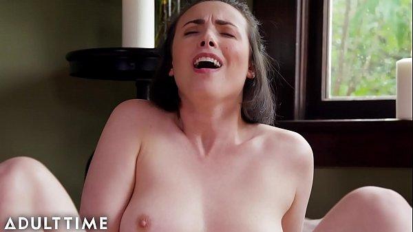 Naked Yoga Life - Casey Calvert Finishes With Masturbation Thumb