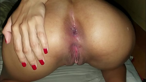 First Time I Try to give my ass hole to Jr Doidera - Full Video on Xvideos RED Thumb