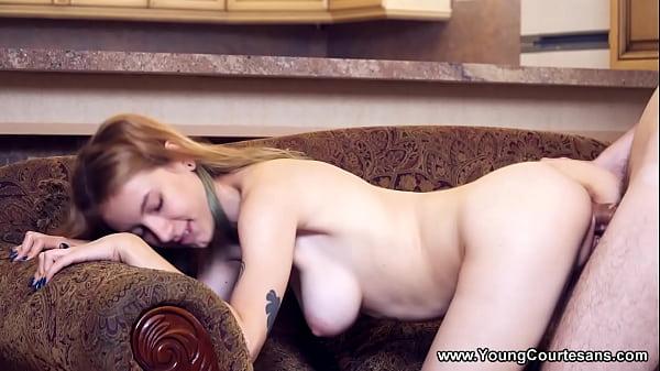 Young Courtesans - Teen sex girlfriend Sheeloves experience