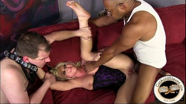 Shane Diesel damaging white wifes pussy