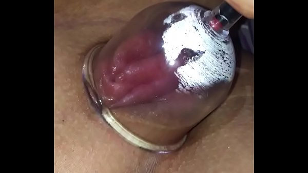 Sexy wife swollen pussy and pleasure beads DP