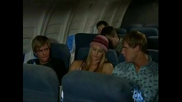 Airplane gay porn xvideos