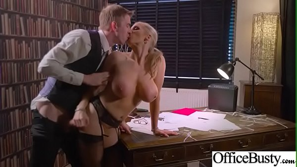 Hardcore Bang With Office Naughty Busty Girl (R...
