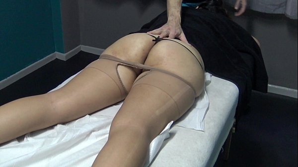 No Don't Fuck me i am Married ! Only Fingering my Pussy if you want but i have Period ! Brazilian Milf said to his Masseur and watch what happen ! (This is the Trial Video)