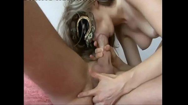 Sexy masked woman banged hard Thumb