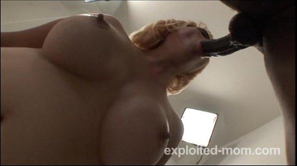 Big tits mom fucking black guys dick in Milf Big Tits Video
