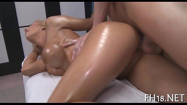 Free porno massage Thumb
