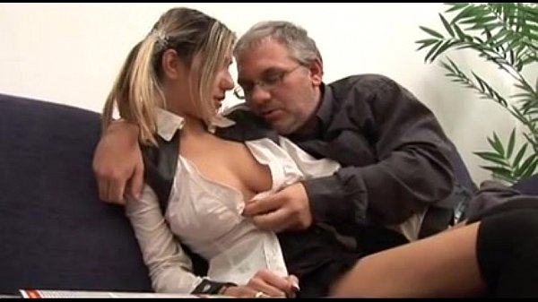Teen Babe With Old Man – Tubesclub.com