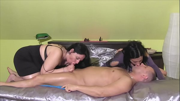 Rachel's oil massage with extra services by HappyClips4you.com