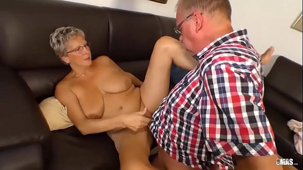 Dirty German hardcore sex compilation - XXX Omas