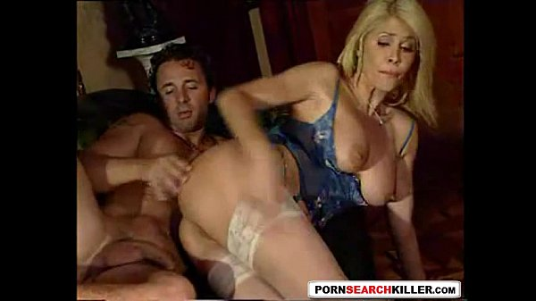 Fucking older video sophisticated of milf