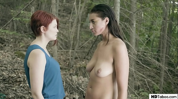 Monster Of The Lake Likes Human Genitals - Bree Daniels, Bella Rolland Thumb