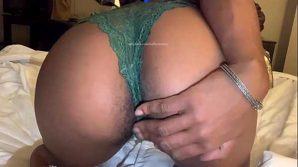 Spreading My Extremely Hairy Ass For You Thumb