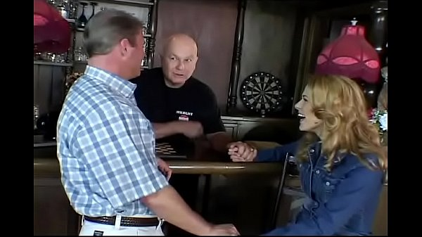 Blonde MILF Swinger Deep Sex Thumb