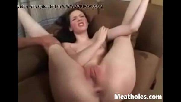 WIFES PAIN OF PUSSY ORGASMS BDSM MILF Thumb