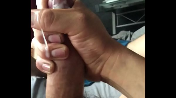 Busting a nut Thumb