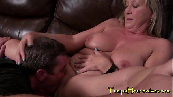 The Taboo Mommy Fucks Her Son Everywhere Thumb