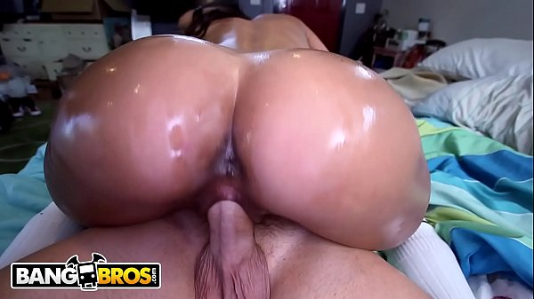 BANGBROS - Gorgeous Latina Babe Abby Lee Brazil Gets Drilled Thumb
