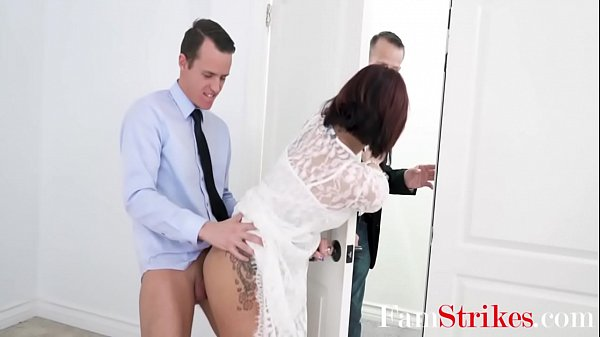Mom Wants To Fuck Son Before Her Marriage- Ryder Skye Thumb