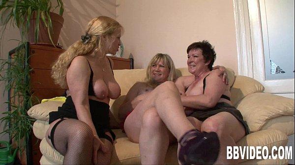 German mature lesbians toy twats