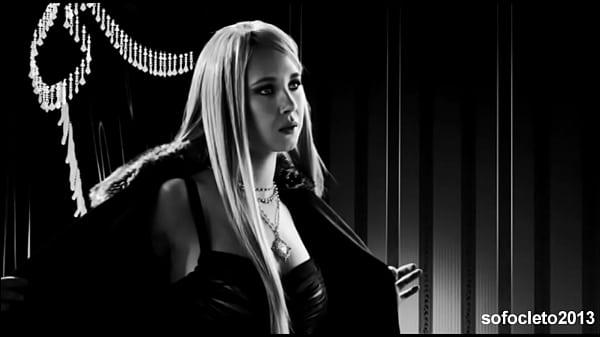 Sin City 2 - Juno Temple ( Audio Latino )