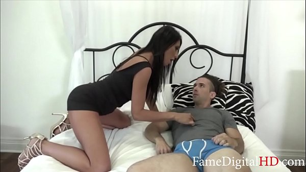 Wife Caught Me Fucking Her m.- Mckayla Cox