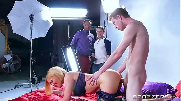 Brazzers - Krissy Lynn - Pornstars Like it Big