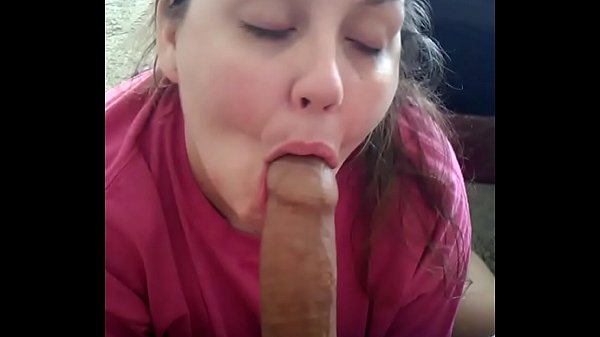 Sucking and fucking big cock