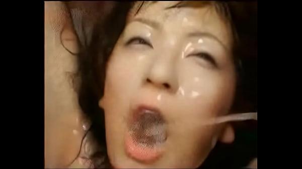 Slut gets her throat totally damaged (extreme)