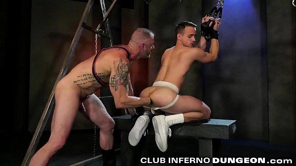 club inferno dungeon