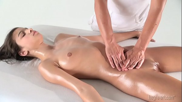 Nika Nikola - First Erotic Massage