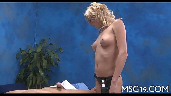 Massaging porn Thumb