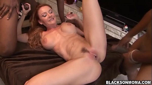 Horny Janet Mason banging a big dick for pleasure Thumb