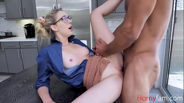 Oh daddy, you're the man of my pussy- Lily Larimar