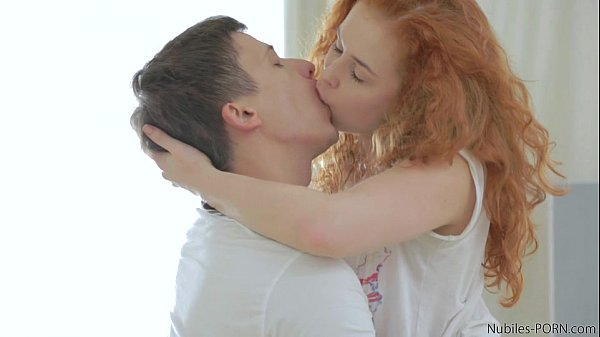 Redhead amateur takes a mouthful of cum Thumb
