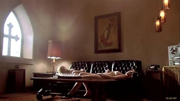 Lindsay Lohan & Alicia Rachel Marek - Machete (2010) 2