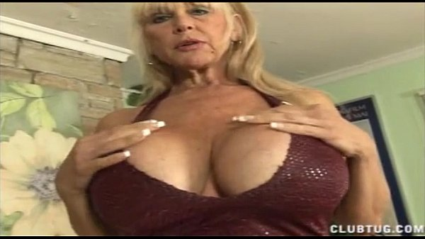 Huge-Titted Milf Thumb