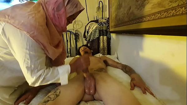 Thai massage desi with happy ending Thumb
