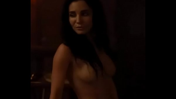 Mexican Actress Martha Higareda Nude Video 2 Thumb
