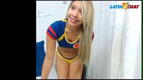 quiero una colombiana