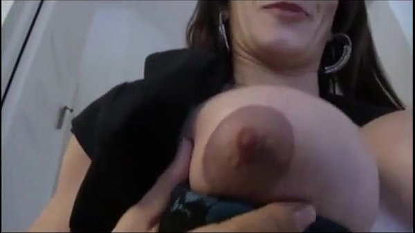 Leena sky in mom shows son the tip game Thumb