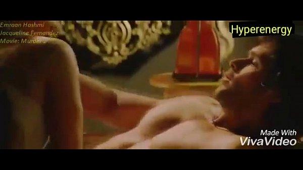 Jacqueline Fernandez And Emraan Hashmi Hot Sex In Murder 2 1 Thumb