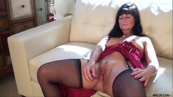 First time porn mom