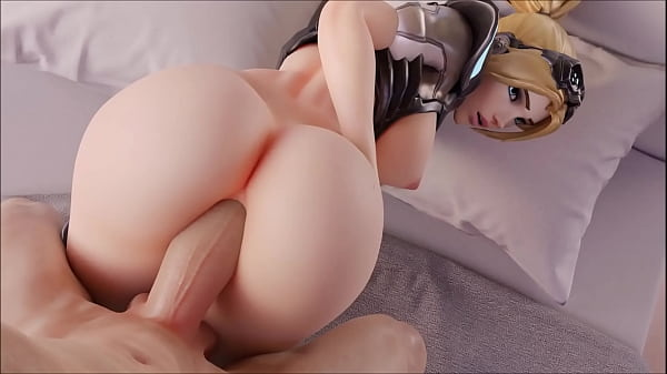 Overwatch Porn Compilation by Arhoangle Part 2